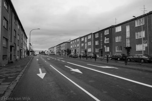 Snorrabraut, Reykjavík